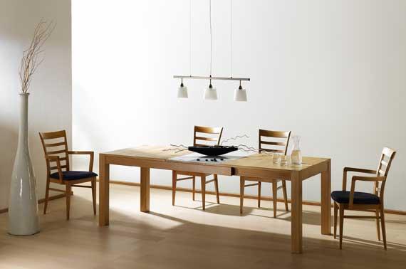 esszimmer kirschbaum gebraucht raum und m beldesign inspiration. Black Bedroom Furniture Sets. Home Design Ideas