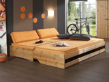 stockbetten hochbetten halbhochbetten mit rutsche rutschenbetten etagenbetten einzelbetten. Black Bedroom Furniture Sets. Home Design Ideas