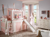 stockbetten hochbetten halbhochbetten mit rutsche. Black Bedroom Furniture Sets. Home Design Ideas
